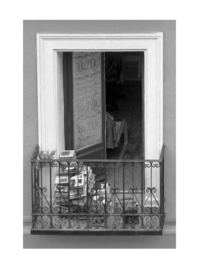 Luis Pita | Balcones (de Madrid) | Balconies | (2016) Balcones - 003