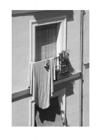 Luis Pita | Balcones (de Madrid) | Balconies | (2016) Balcones - 007