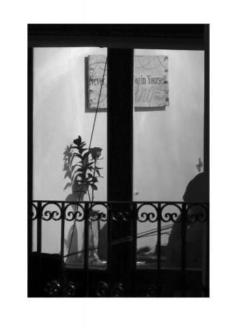 Luis Pita | Balcones (de Madrid) | Balconies | (2016) Balcones - 008