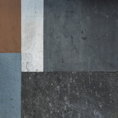 Luis Pita Moreno | Técnica Mixta 029 | (2019)