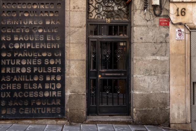 Luis Pita Moreno | Disecciones 006 | (2019)