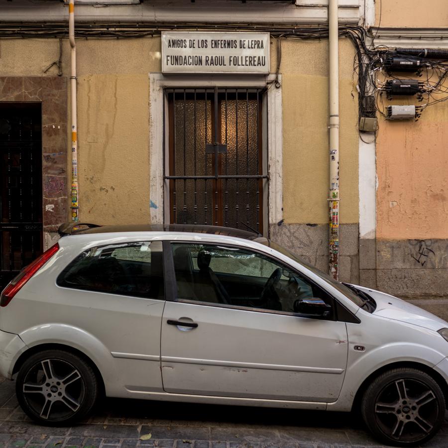 Luis Pita Moreno | Disecciones 009 | (2019)