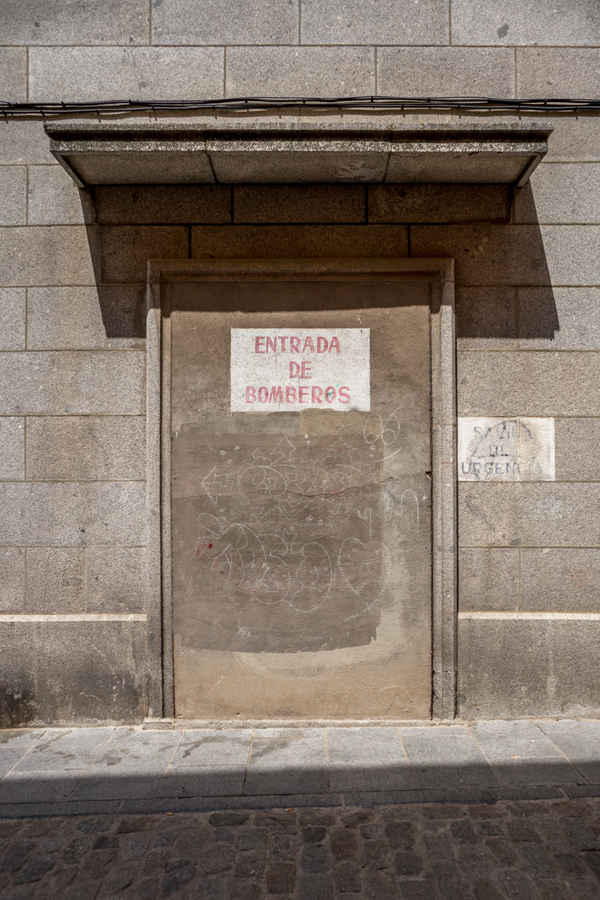 Luis Pita Moreno | Disecciones 016 | (2019)