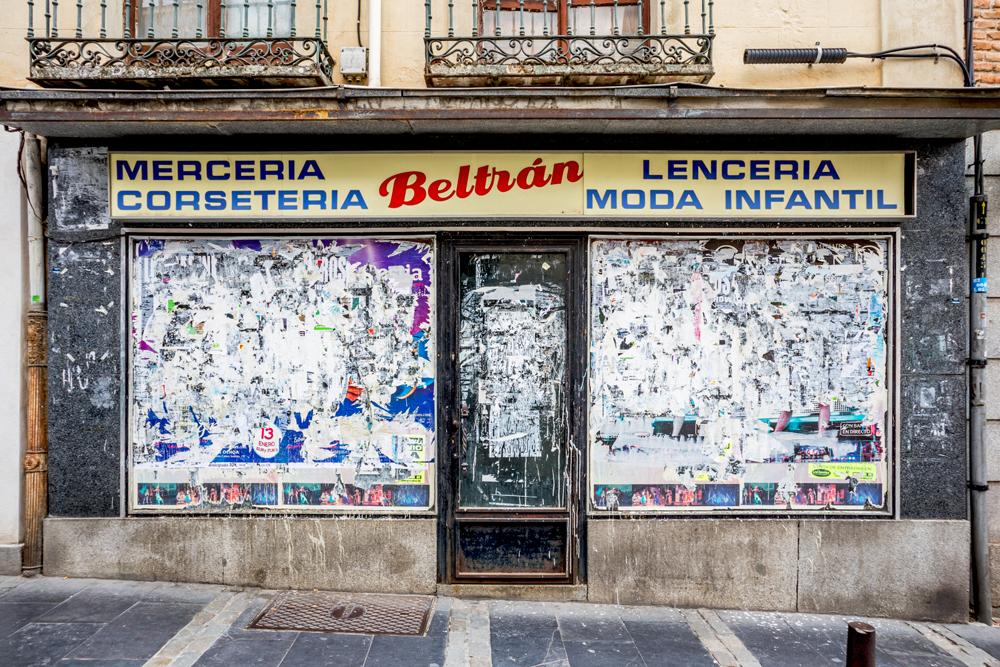 Luis Pita Moreno | Disecciones 018 | (2019)