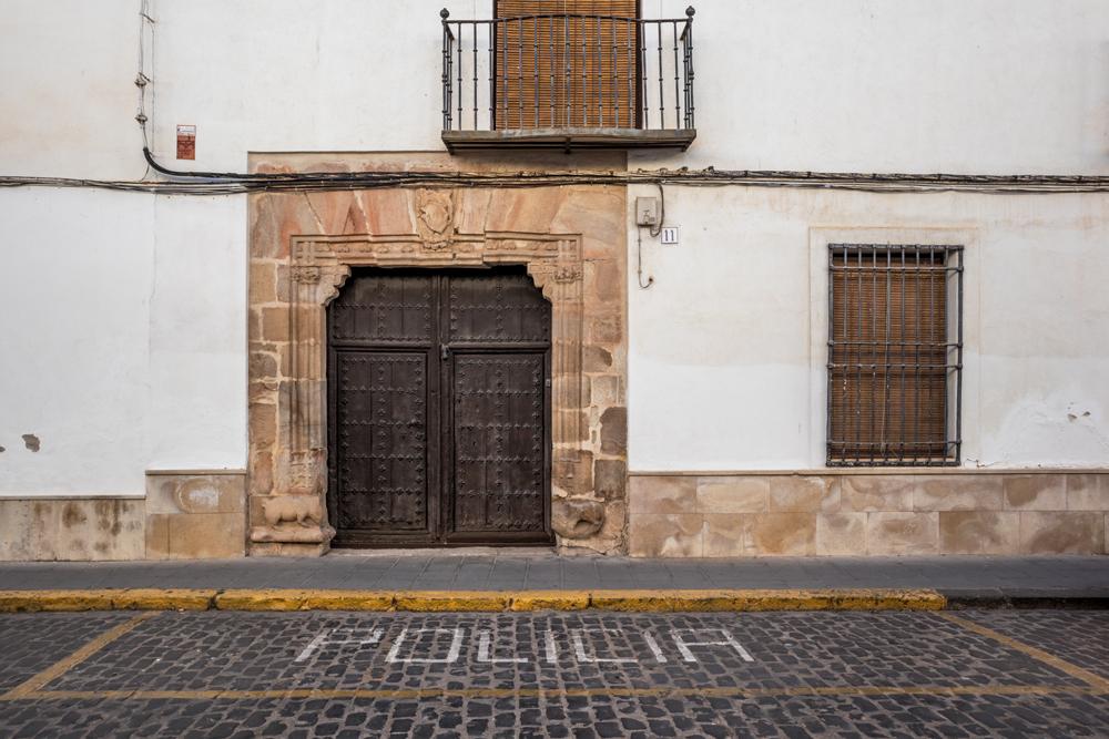 Luis Pita Moreno | Disecciones 024 | (2019)