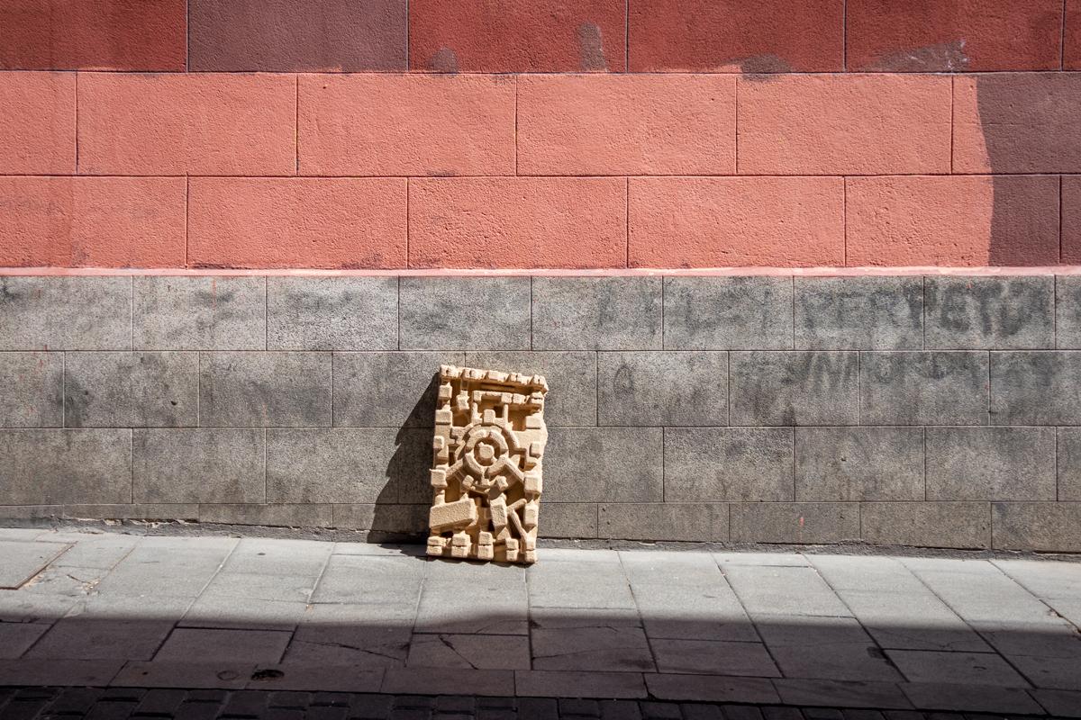 Luis Pita Moreno | Disecciones 020 | (2019)