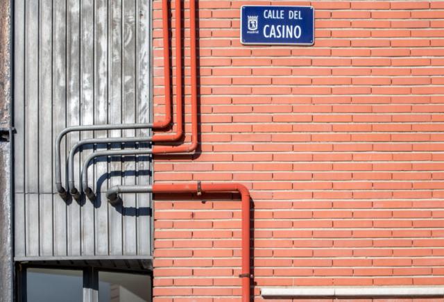 Luis Pita Moreno | Disecciones 022 | (2019)