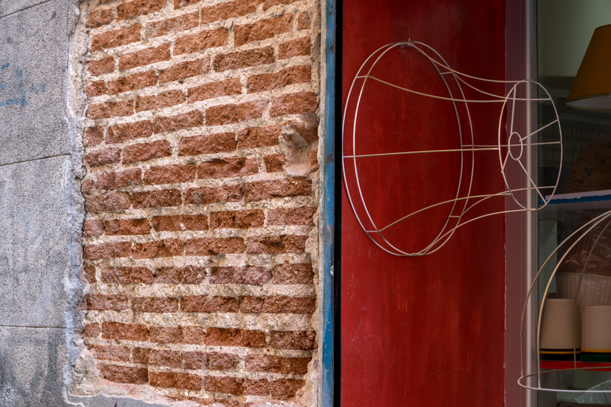 Luis Pita Moreno | Disecciones 002 | (2019)