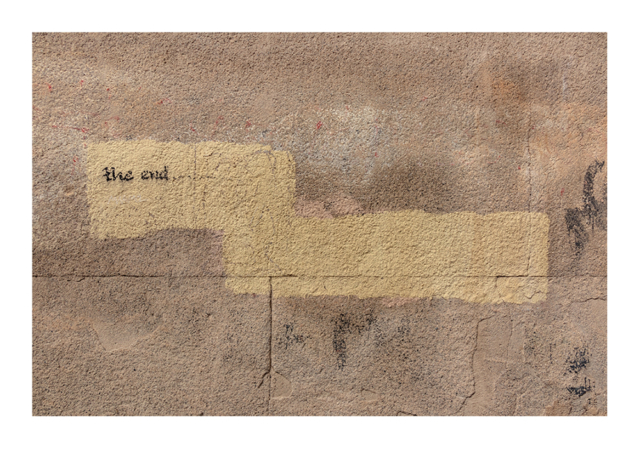 Luis Pita Moreno   Paredes de Granada 001   Walls of Granada   (2020)