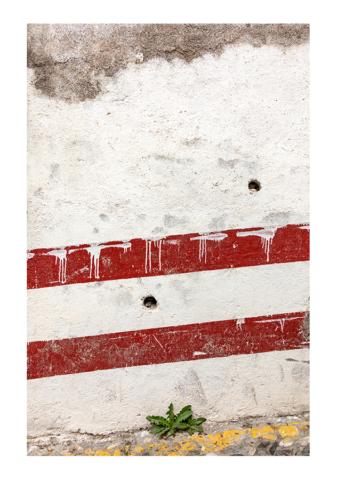 Luis Pita Moreno   Paredes de Granada 002   Walls of Granada   (2020)