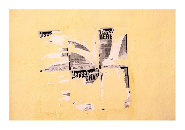 Luis Pita Moreno   Paredes de Granada 007   Walls of Granada   (2020)