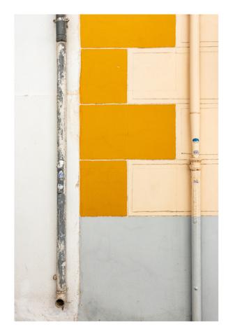 Luis Pita Moreno   Paredes de Granada 009   Walls of Granada   (2020)