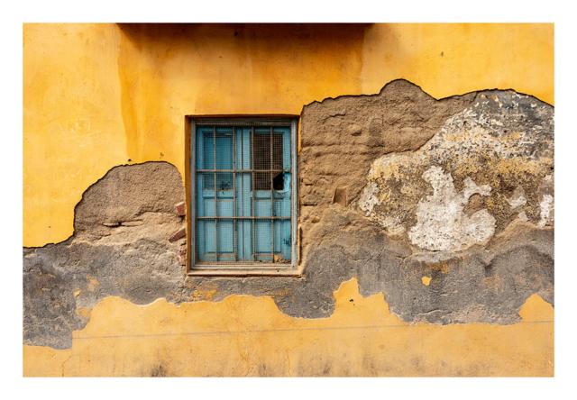 Luis Pita Moreno   Paredes de Granada 010   Walls of Granada   (2020)