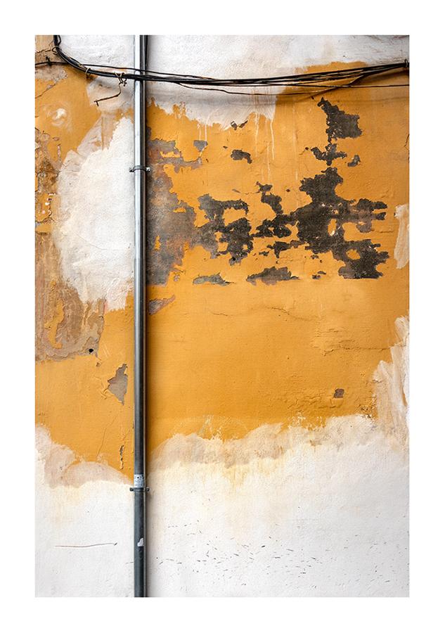 Luis Pita Moreno   Paredes de Granada 012   Walls of Granada   (2020)