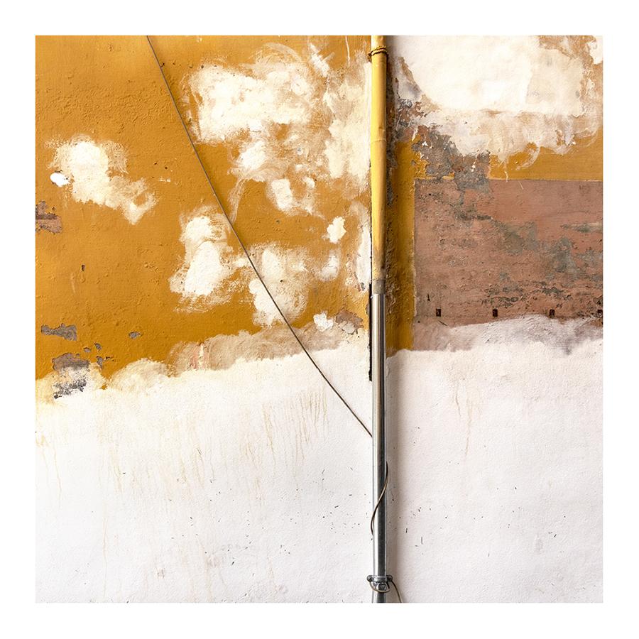 Luis Pita Moreno   Paredes de Granada 014   Walls of Granada   (2020)