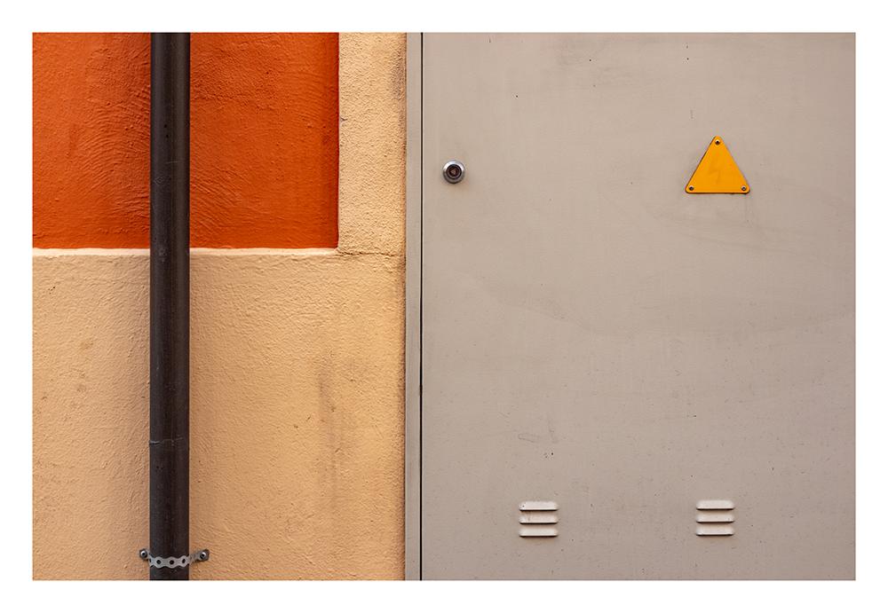 Luis Pita Moreno   Paredes de Granada 011   Walls of Granada   (2020)