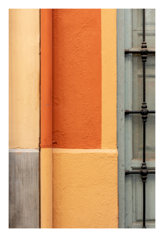 Luis Pita Moreno   Paredes de Granada 018   Walls of Granada   (2020)
