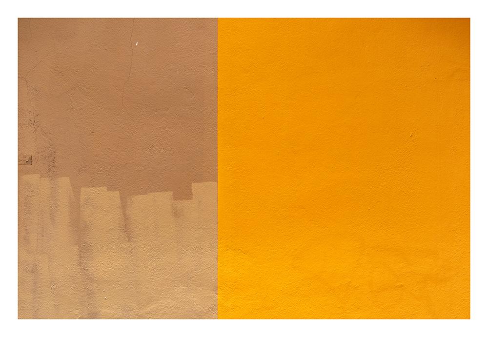 Luis Pita Moreno   Paredes de Granada 019   Walls of Granada   (2020)