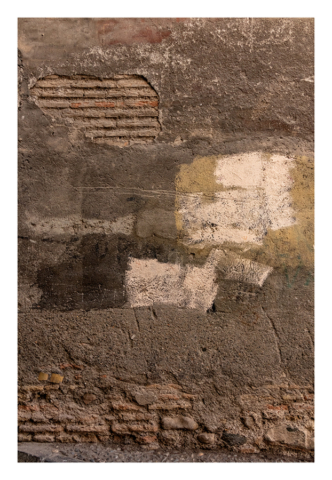 Luis Pita Moreno   Paredes de Granada 022   Walls of Granada   (2020)
