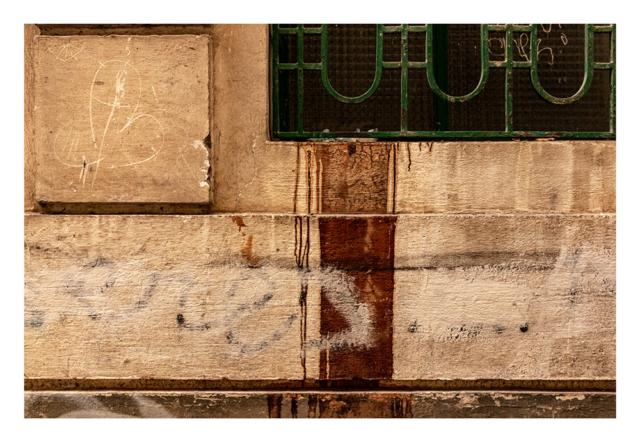 Luis Pita Moreno   Paredes de Granada 023   Walls of Granada   (2020)