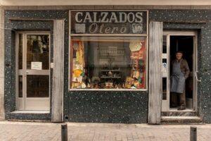 Comercios Historicos de Madrid ©2020 Luis Pita Moreno