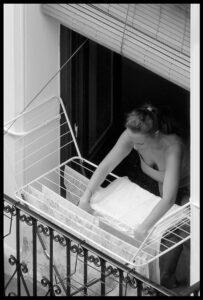 ©2021 Luis Pita Moreno   serie 'Balcones de Madrid' (2014)