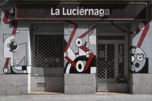 Comercios Históricos de Madrid   El Rastro - Lavapiés